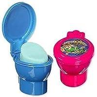 [トイスミス]Toysmith Potty Noise Putty, NonToxic, Assorted Colors 9713-C2 [並行輸入品]