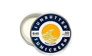 SunButter Sunscreen