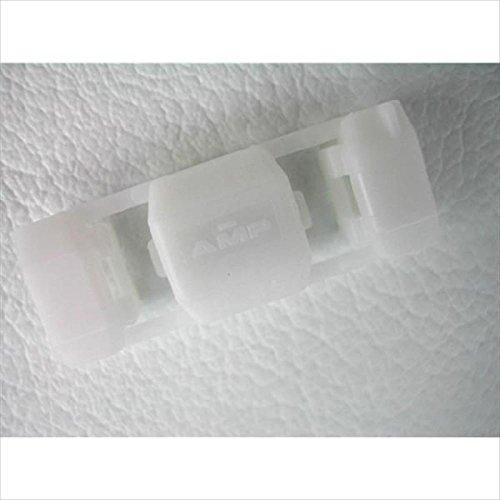 AMP 分岐タップ(エレクトロタップ) 0.36sq 白色 50入り