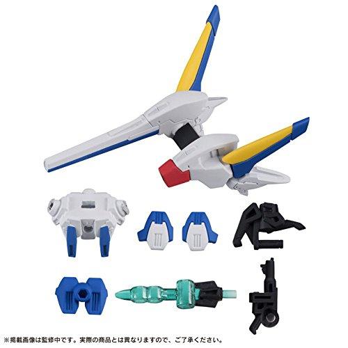 機動戦士ガンダム MOBILE SUIT ENSEMBLE05(BOX) 10個入
