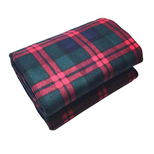 車用電気毛布 電気ひざ掛け毛布 電気毛布 電気毛布 敷き 1...