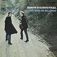 Sounds of Silence by Simon & Garfunkel (2013-05-04)