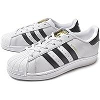 (アディダス オリジナルス)adidas originals スニーカー スーパースター2 C77124 ホワイト×ブラック メンズ レディース [並行輸入品]