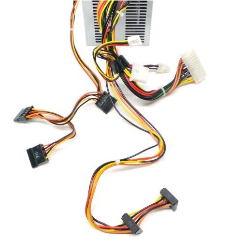 365W Hewlett-Packard HP 460968-001 462434-001 DC7900 CMT Power Supply Unit PSU Compatible Part Numbers: 460968-001, DPS-365BB A, PC6015, 437358-001, 462434-001 [並行輸入品]