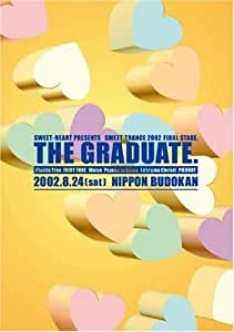 """SWEET-HEART PRESENTS SWEET TRANCE 2002 FINAL STAGE """"THE GRADUATE"""" [DVD]"""