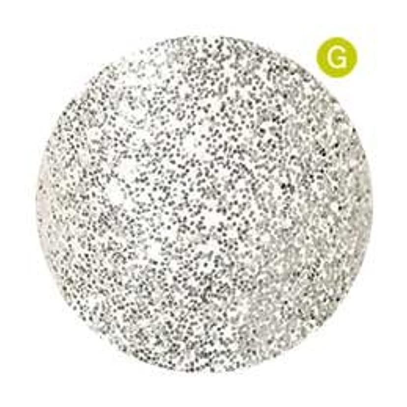 祭りそれにもかかわらずベットPalms Graceful カラージェル 3g 038 ホワイトシルバー