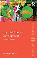 Key Thinkers on Development (Routledge Key Guides)