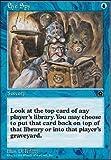 Magic: the Gathering - Eye Spy - Portal Second Age