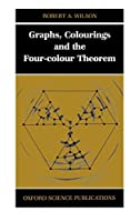 Graphs, Colourings and the Four-Colour Theorem