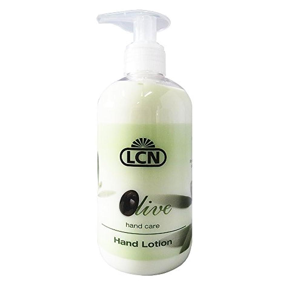 オーブン悪化する名前エルシーエヌ(LCN) LCN アロマティックグリーン ハンドローション 300ml