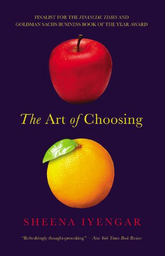 The Art of Choosingの詳細を見る