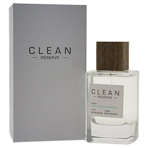 ◆【CLEAN】Unisex香水◆クリーン リザーブ ウォームコットン オードパルファムEDP 100ml◆