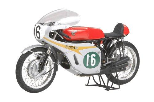 マスターワークコレクション No.87 1/12 Honda RC166 GPレーサー #16 (完成品)