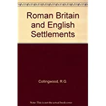 Roman Britain and English Settlements