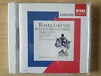 クリュイタンス/ラベル管弦楽曲集Vol.2