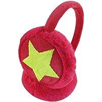Lovely Earmuffs Plush Earmuff Warm Earmuffs for Kids Or Adults [A]