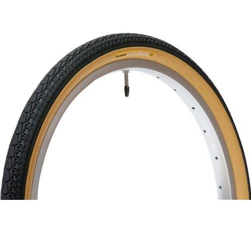 パナレーサー(Panaracer) クリンチャー タイヤ [20×1.50] パセラ コンパクト 8H205-PA-A ブラック/アメサイド ( 小径車 折りたたみ自転車 / 街乗り 通勤用 )