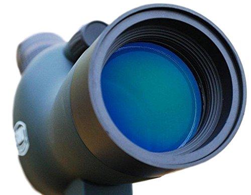 フィールド スコープ 20~60倍 × 60mm 望遠鏡 単眼鏡 野鳥観測
