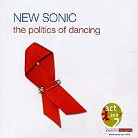 Politics of dancing [Single-CD]