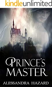 Prince's Master (Calluvia's Royalty Book 4) (English Edition)