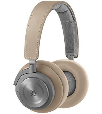 B&O PLAY Beoplay H9密閉型ワイヤレスオーバーイヤーヘッドホン ノイズキャンセリング・Bluetooth対応 アルジッラグレイ Beoplay H9 Argilla Grey【国内正規品】