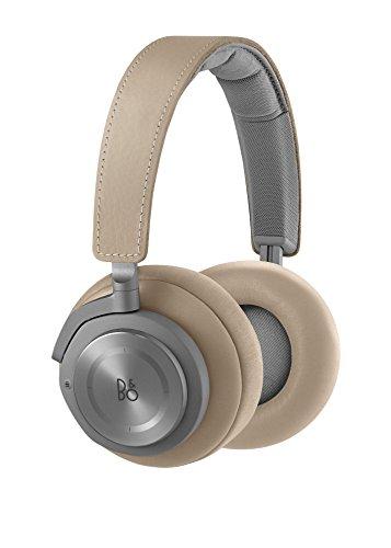 B&O PLAY Beoplay H9 密閉型ワイヤレスオーバーイヤーヘッドホン ノイズキャンセリング・Bluetooth対応 アルジッラグレイ Beoplay H9 Argilla Grey【国内正規品】