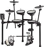 Roland (ローランド) V-Drums Kit TD-1 Double Mesh Kit TD-1DMK 電子ドラム