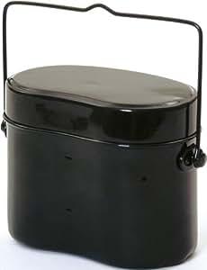 キャンパーズコレクションハンゴウ兵式 PR-01 ブラック