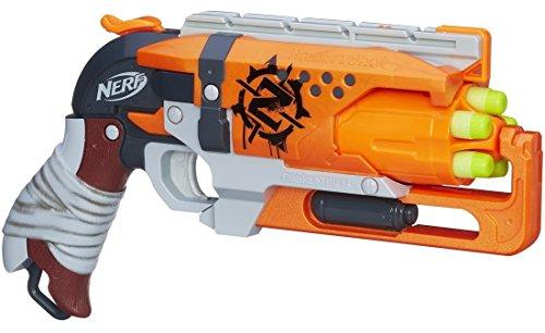 [해외]Nerf 좀비 스트라이크 Zombie strike Hammer shot 망치 샷/Nerf Zombie Strike Zombie strike Hammer shot Hammer Shot