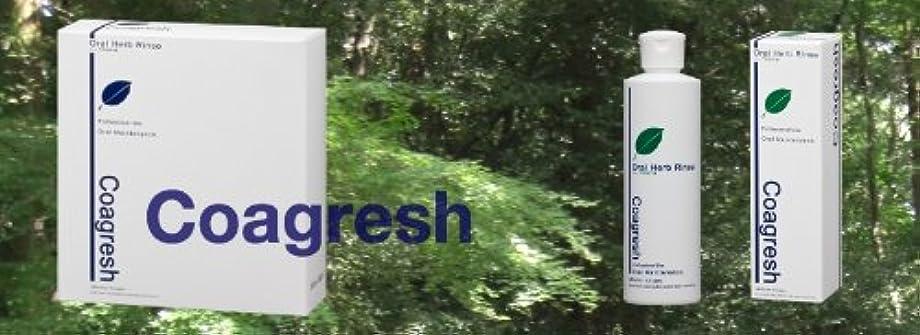 ストライク高尚なパテコアグレッシュ【液体歯磨き】歯科医用6本セット