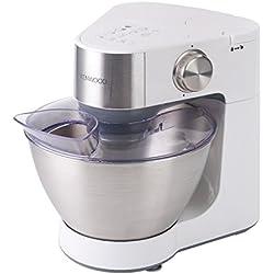 Kenwood Prospero, Stand Mixer 4.3L, Kitchen Machine, KM280, White