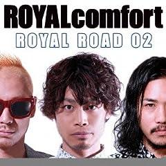 ROYALcomfort「Your Way」のジャケット画像