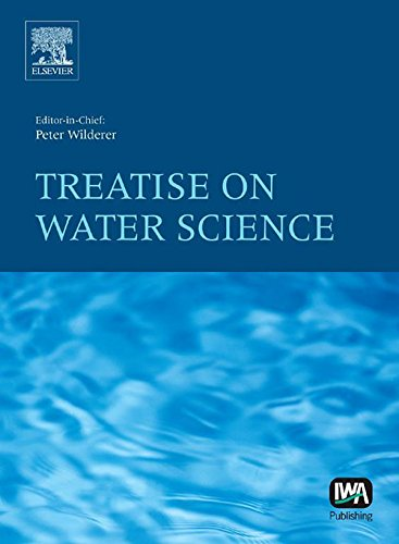 Treatise on Water Science