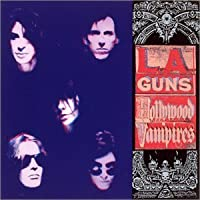 Hollywood Vampires (French Import) by L.a.Guns (1999-11-08)