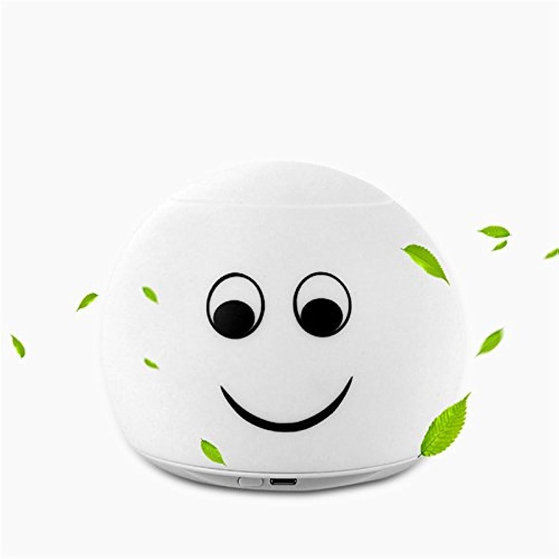 Classicbuy虫除け器 ライト機能付き USB充電ベッドランプ 笑顔ランプ 省エネルギー 多機能 360°シャットアウトゴキブリ/蚊/蟻/蜘蛛/コウモリ有効 無害 赤ちゃんにも安心 便利 輻射なし