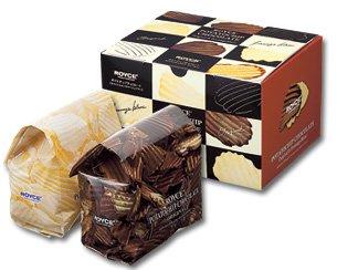 ポテトチップチョコレート オリジナル&フロマージュブラン