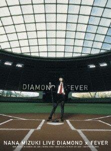 『NANA MIZUKI LIVE DIAMOND×FEVER [DVD]』のトップ画像