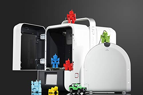TierTimeTechnology『UPmini2ES3Dプリンター』