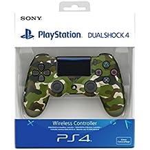Dualshock 4 Controller Green Camo