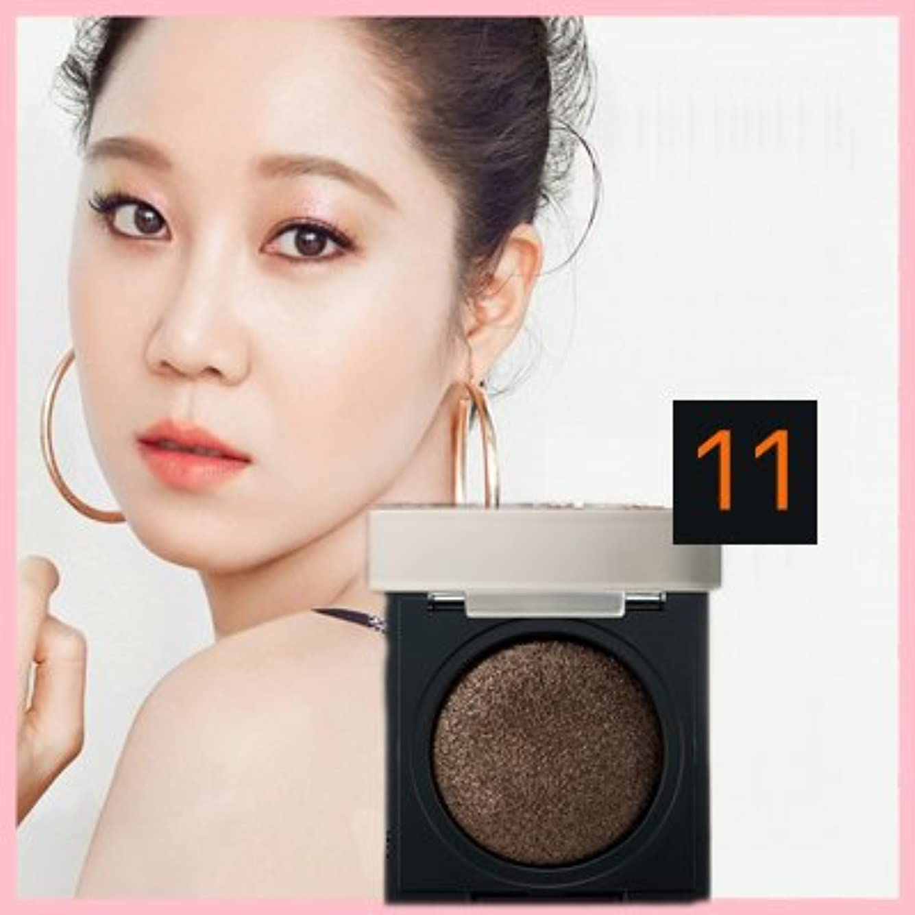 [CLIO/クリオ] Prism Air Shadow #11 [TTBEAUTY][韓国コスメ]