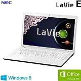 NEC PC-LE150R1W LaVie E