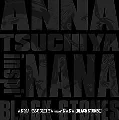 ANNA TSUCHIYA inspi' NANA(BLACK STONES)「scream」のジャケット画像