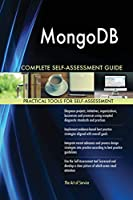 MongoDB Complete Self-Assessment Guide