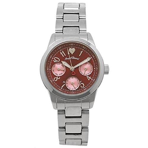 [エンジェルハート] Angel Heart 腕時計 セレブ CE30RP レディースウォッチ シャイニーレッド 防水