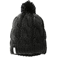 Coal Women's The Rosa Chunky Cable Pattern Beanie