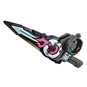 仮面ライダージオウ 字換銃剣DXジカンギレード