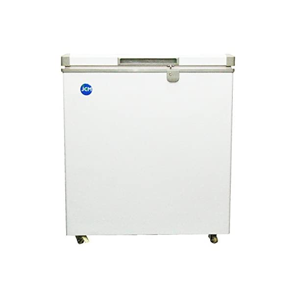 冷凍ストッカー【JCMC-142】 JCMC-142の商品画像