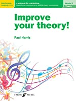 Improve Your Theory!, Grade 2 (Faber Edition)