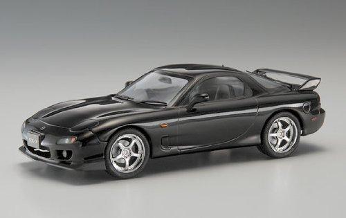 1/24 ザ・ベストカーGT No.58 RX-7 (FD3S) 1998年式