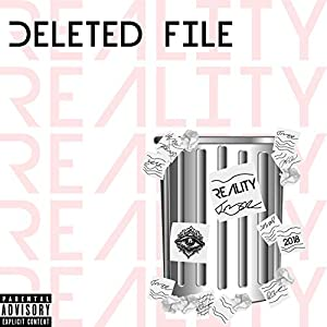 Deleted File (feat. Xav the Ripper) [Explicit]